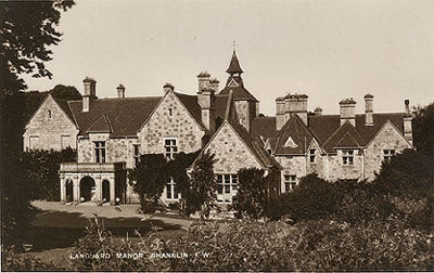 Landguard Manor Shanklin