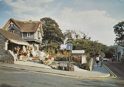 Vernon Cottage, Shanklin